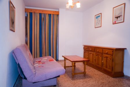 Ship 1a 2 Bedroom Apt